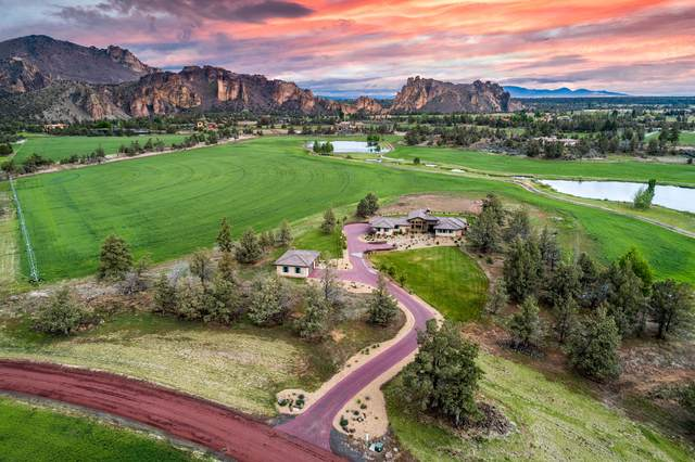321 NE Good Pasture Loop, Terrebonne, OR 97760 (MLS #202001249) :: Team Birtola | High Desert Realty