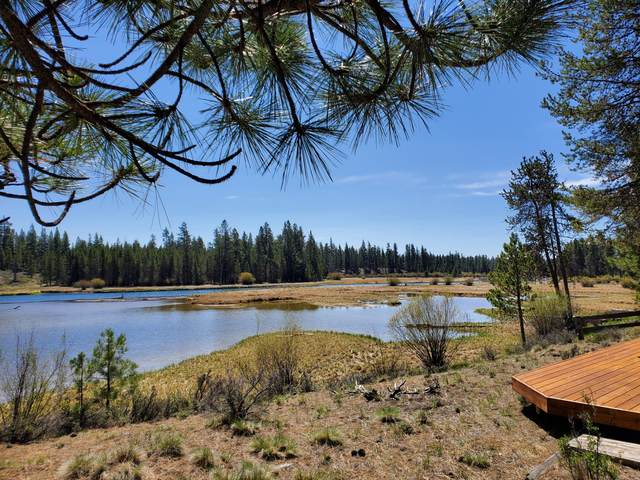 55004 Mallard Drive, Bend, OR 97707 (MLS #202001293) :: Fred Real Estate Group of Central Oregon