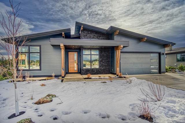 19333 Outrider Loop, Bend, OR 97702 (MLS #202001329) :: The Ladd Group