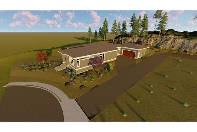 62732-Lot 30 NW Ridge Rock Court, Bend, OR 97703 (MLS #202001388) :: The Ladd Group