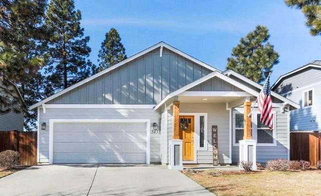 543 N Freemont Street, Sisters, OR 97759 (MLS #202001495) :: Bend Homes Now