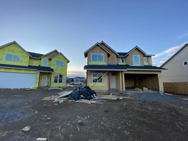 743 NW 26th Street, Redmond, OR 97756 (MLS #202001567) :: Top Agents Real Estate Company