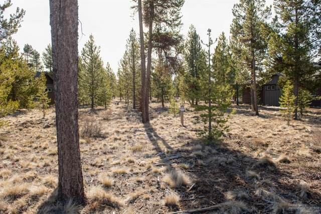 56923-21 Dancing Rock Loop, Bend, OR 97707 (MLS #202001638) :: Berkshire Hathaway HomeServices Northwest Real Estate