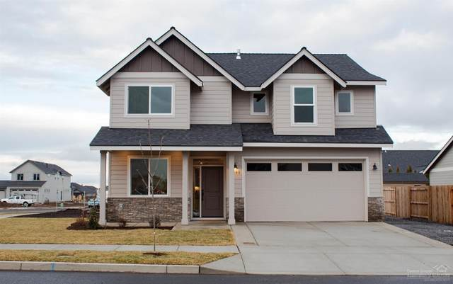 731 NW 26th Street, Redmond, OR 97756 (MLS #202001661) :: Bend Relo at Fred Real Estate Group