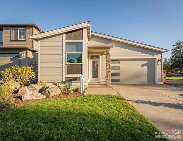 3625 SW Badger Court, Redmond, OR 97756 (MLS #202001893) :: Berkshire Hathaway HomeServices Northwest Real Estate