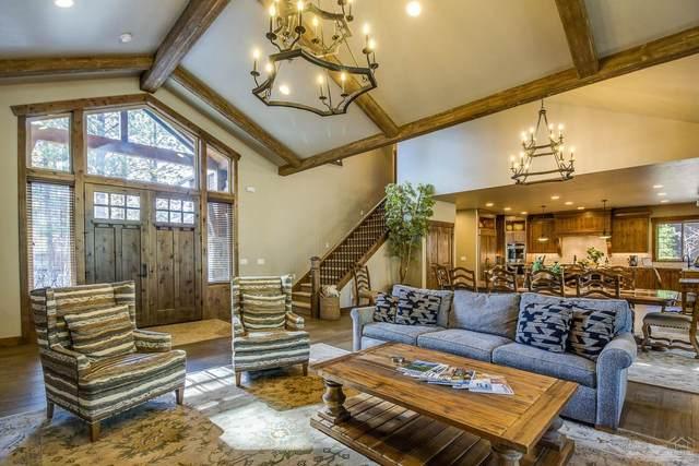 56623-132 Sunstone Loop, Bend, OR 97707 (MLS #202001899) :: Berkshire Hathaway HomeServices Northwest Real Estate