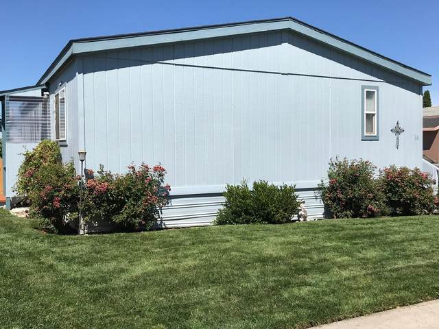 1515 NW Fir Avenue #38, Redmond, OR 97756 (MLS #202002075) :: Fred Real Estate Group of Central Oregon