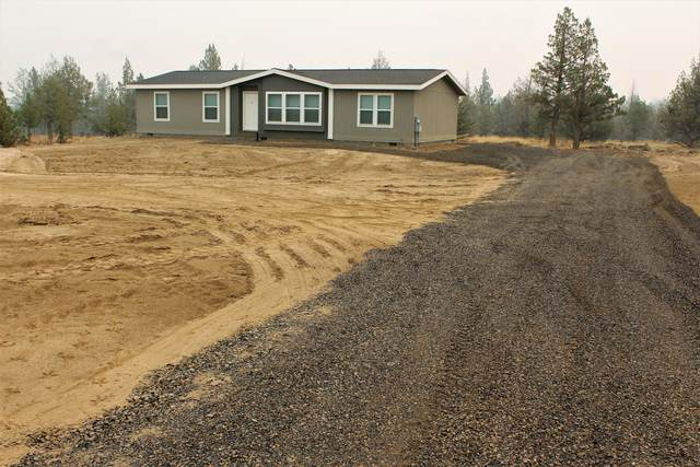 199 NW Elk Drive, Madras, OR 97741 (MLS #202002208) :: Windermere Central Oregon Real Estate