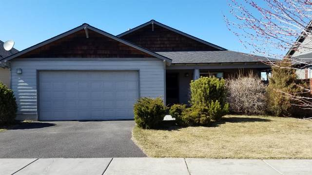 63817 Hunters Circle, Bend, OR 97701 (MLS #202002271) :: The Ladd Group