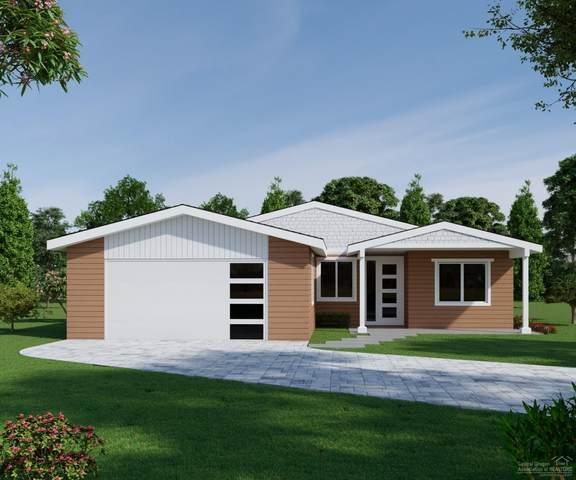 63169 NE Iner Loop, Bend, OR 97701 (MLS #202002324) :: Berkshire Hathaway HomeServices Northwest Real Estate