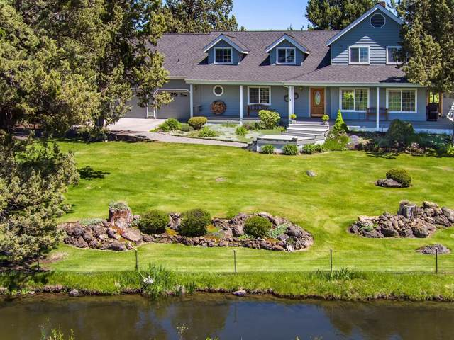 65080 Old Bend Redmond Highway, Bend, OR 97703 (MLS #202002332) :: Team Birtola | High Desert Realty