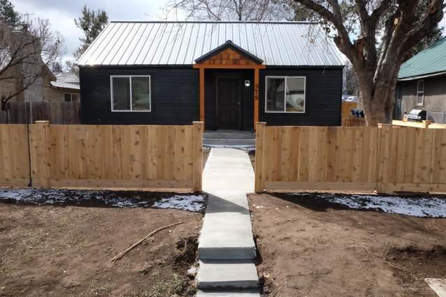 375 SE Miller Avenue, Bend, OR 97702 (MLS #202002372) :: Berkshire Hathaway HomeServices Northwest Real Estate
