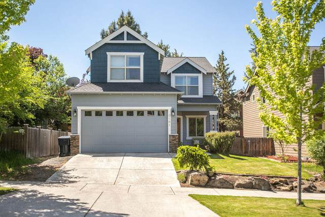 3161 NE Angela Avenue, Bend, OR 97701 (MLS #202002444) :: Team Birtola | High Desert Realty