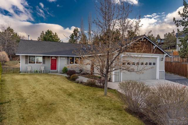 3340 SW Salmon Court, Redmond, OR 97756 (MLS #202002457) :: Bend Homes Now