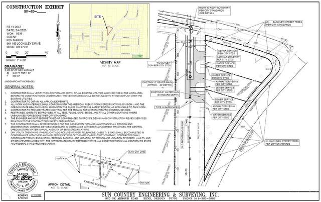 61345 Brosterhous, Bend, OR 97702 (MLS #202002470) :: Rutledge Property Group