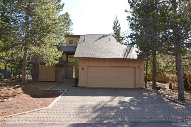 57603 Rocky Mountain Lane, Sunriver, OR 97707 (MLS #202002668) :: Fred Real Estate Group of Central Oregon