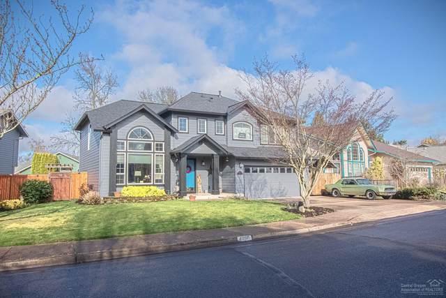4090 Eddystone Place, Eugene, OR 97401 (MLS #202002680) :: Team Birtola | High Desert Realty