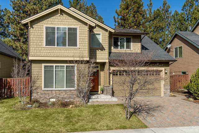 60981 Snowberry Place, Bend, OR 97702 (MLS #202002754) :: Berkshire Hathaway HomeServices Northwest Real Estate