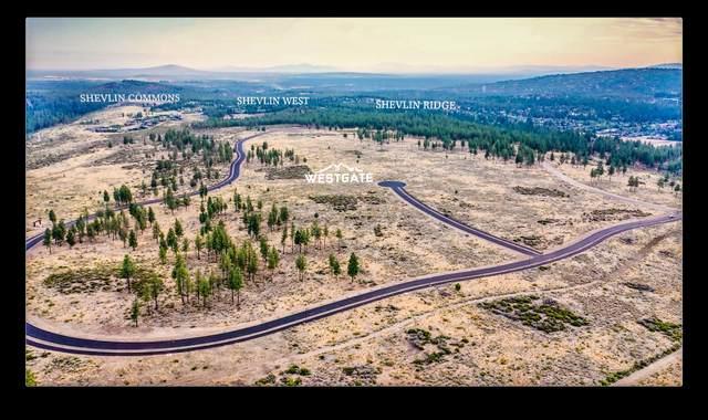 62490-Lot 42 NW Huntsman Loop, Bend, OR 97703 (MLS #202002871) :: Bend Homes Now