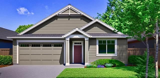 1035-Lot 154 NE Henry Drive, Prineville, OR 97754 (MLS #202002879) :: Team Birtola | High Desert Realty