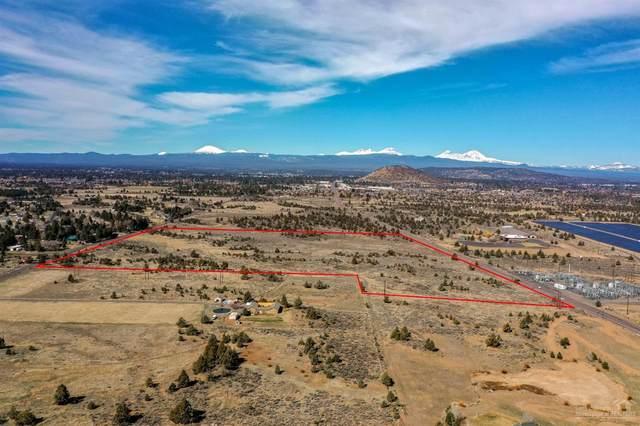 21700 Bear Creek Road, Bend, OR 97701 (MLS #202002882) :: Premiere Property Group, LLC
