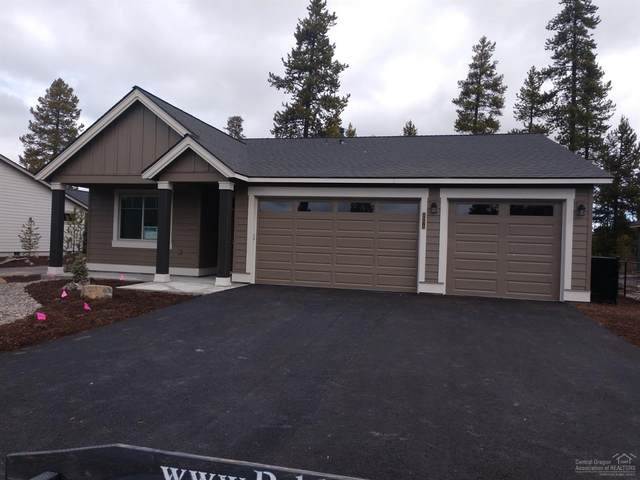 51953-Lot 149 Campfire Drive, La Pine, OR 97739 (MLS #202002901) :: Berkshire Hathaway HomeServices Northwest Real Estate