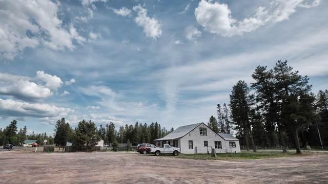 109132 N Hwy 97, Chemult, OR 97731 (MLS #202002941) :: Fred Real Estate Group of Central Oregon