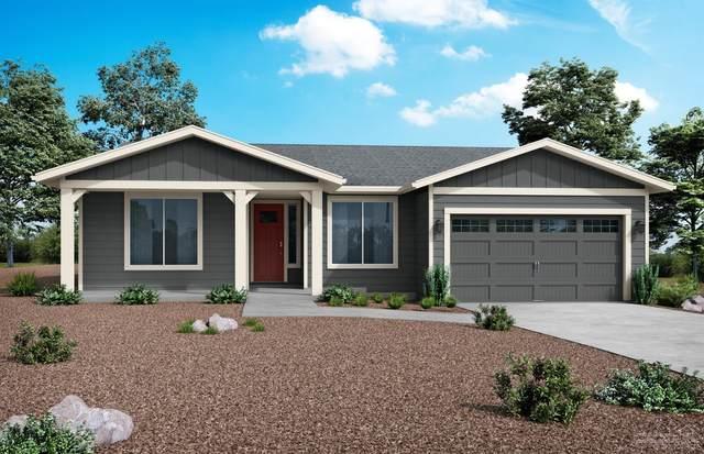 4312-Lot 21 SW Yew Avenue, Redmond, OR 97756 (MLS #202002949) :: CENTURY 21 Lifestyles Realty