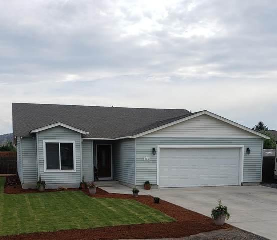 566 SW Metolius Street, Culver, OR 97734 (MLS #220100755) :: Berkshire Hathaway HomeServices Northwest Real Estate