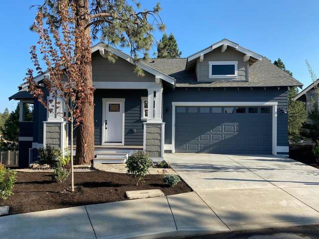 20671 Pelican Butte Place, Bend, OR 97702 (MLS #220101023) :: Berkshire Hathaway HomeServices Northwest Real Estate