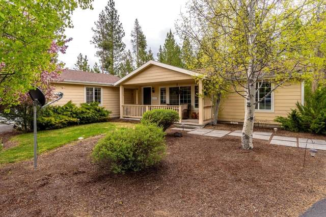 15571 Federal Road, La Pine, OR 97739 (MLS #220101613) :: CENTURY 21 Lifestyles Realty