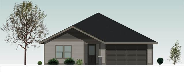 2703-Lot 29 NW 25th Street, Redmond, OR 97756 (MLS #220101699) :: The Riley Group
