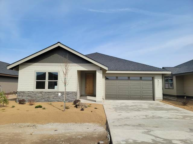 2680-Lot-35 NW 25th Street, Redmond, OR 97756 (MLS #220101738) :: Central Oregon Home Pros