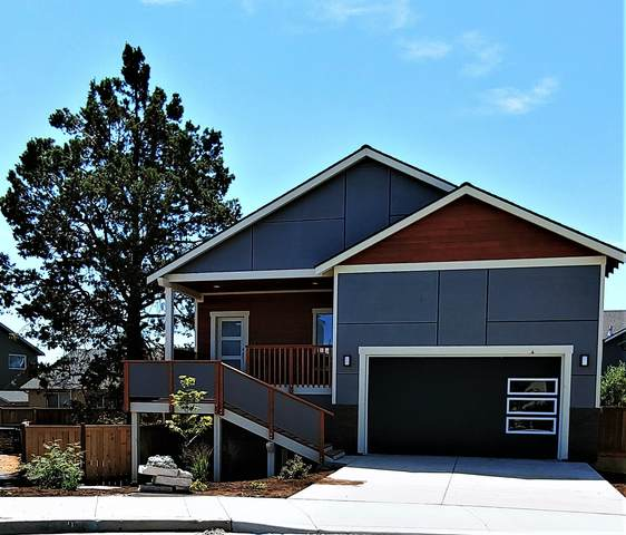 20759 NE Angora Court, Bend, OR 97701 (MLS #220101753) :: Fred Real Estate Group of Central Oregon