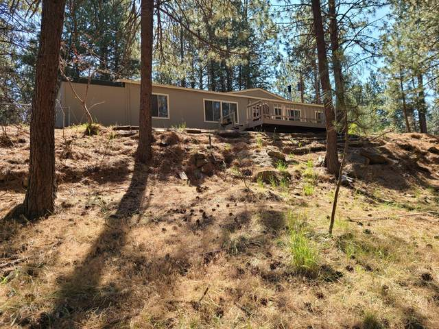 19030 River Woods Drive, Bend, OR 97702 (MLS #220102749) :: Team Birtola | High Desert Realty