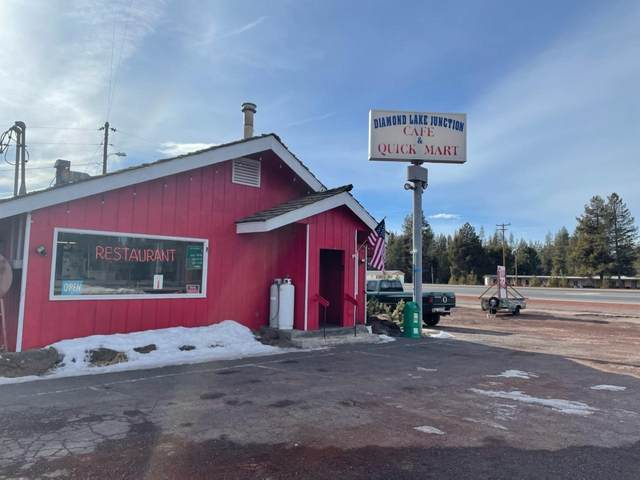 94401 Hwy 97, Chemult, OR 97731 (MLS #220102791) :: Bend Relo at Fred Real Estate Group