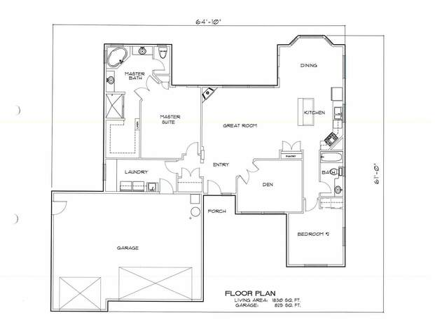 Lot 5 NE Valley View Court, Madras, OR 97741 (MLS #220103164) :: Bend Homes Now