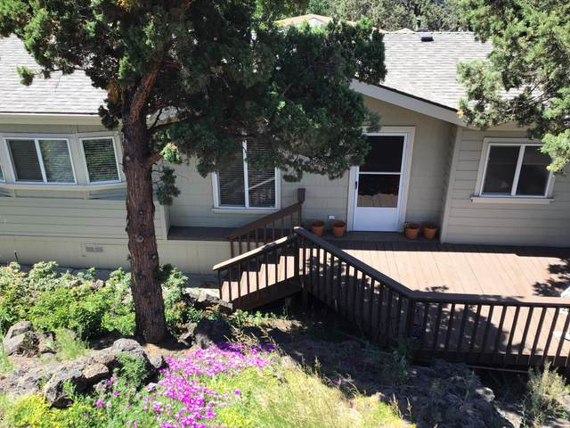 20710 Farenuff Place #76, Bend, OR 97701 (MLS #220103671) :: Berkshire Hathaway HomeServices Northwest Real Estate
