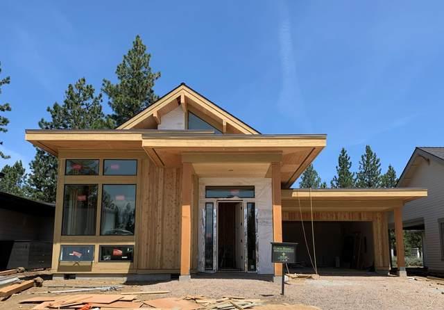 182 W Heising Drive, Sisters, OR 97759 (MLS #220104095) :: Bend Homes Now