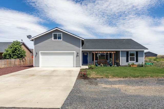 522 Scenic Loop, Culver, OR 97734 (MLS #220104283) :: Fred Real Estate Group of Central Oregon