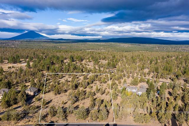 17740 Mountain View Road, Sisters, OR 97759 (MLS #220105770) :: The Ladd Group