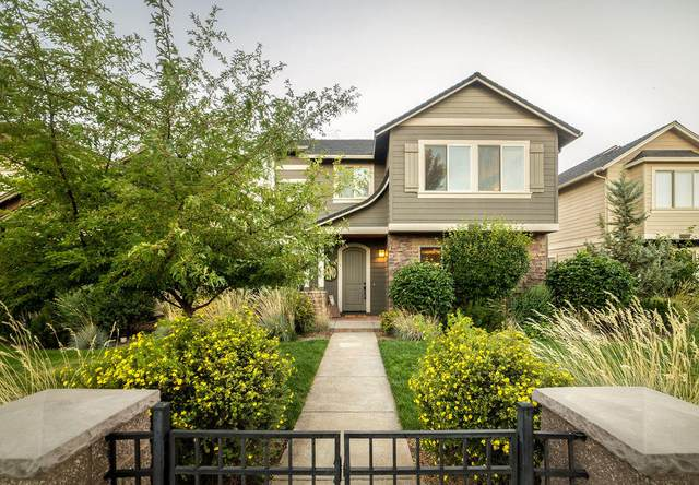 3771 NE Purcell Boulevard, Bend, OR 97701 (MLS #220106534) :: Bend Relo at Fred Real Estate Group