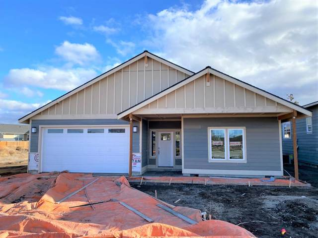 4734 SW Zenith Avenue, Redmond, OR 97756 (MLS #220106895) :: Central Oregon Home Pros
