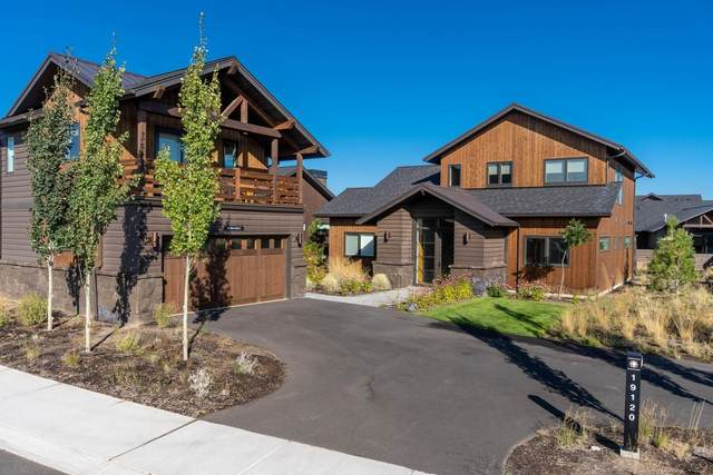 19120 Gateway Loop, Bend, OR 97702 (MLS #220107836) :: Berkshire Hathaway HomeServices Northwest Real Estate