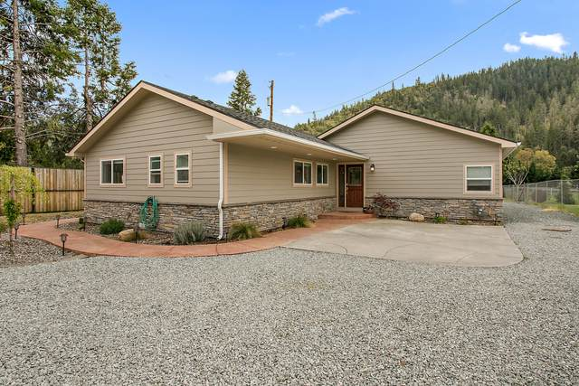 255 Rogue River Highway, Gold Hill, OR 97525 (MLS #220107879) :: Top Agents Real Estate Company