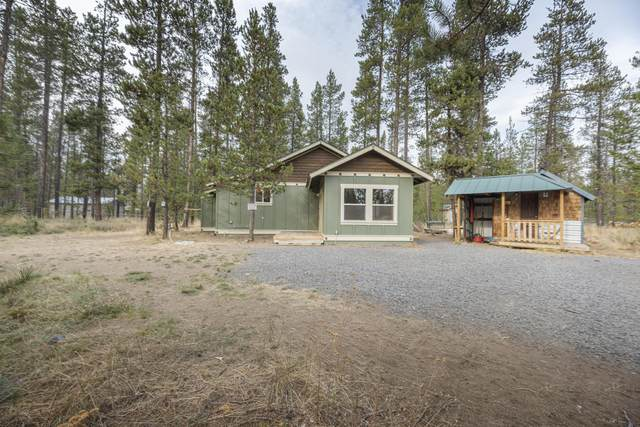 17026 Whittier Drive, Bend, OR 97707 (MLS #220108909) :: Berkshire Hathaway HomeServices Northwest Real Estate