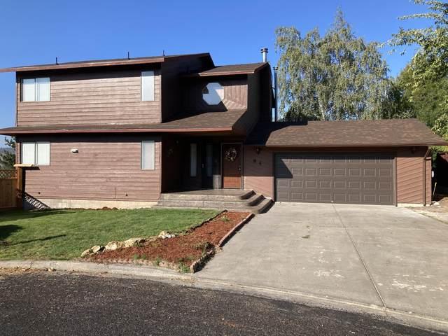 84 Eulalona Court, Klamath Falls, OR 97601 (MLS #220109126) :: Premiere Property Group, LLC