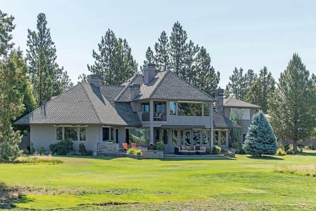 21725 Rickard Road, Bend, OR 97702 (MLS #220110327) :: Fred Real Estate Group of Central Oregon