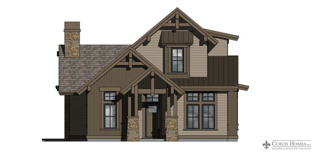 3119 NW Mayer Place, Bend, OR 97703 (MLS #220110363) :: The Riley Group