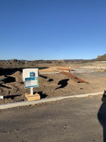 1067-OP158-Lot 158 NE Henry Drive, Prineville, OR 97754 (MLS #220110701) :: Top Agents Real Estate Company